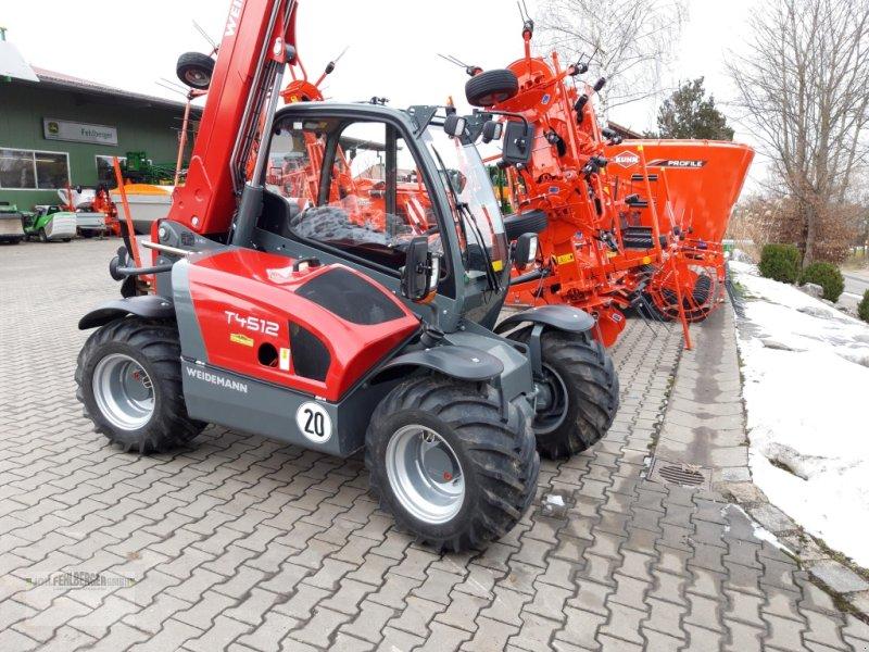 Top Weidemann T4512 Telehandler, 85435 Erding - technikboerse.com &VM_19