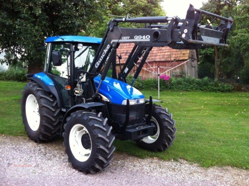 new holland td 90 traktor. Black Bedroom Furniture Sets. Home Design Ideas