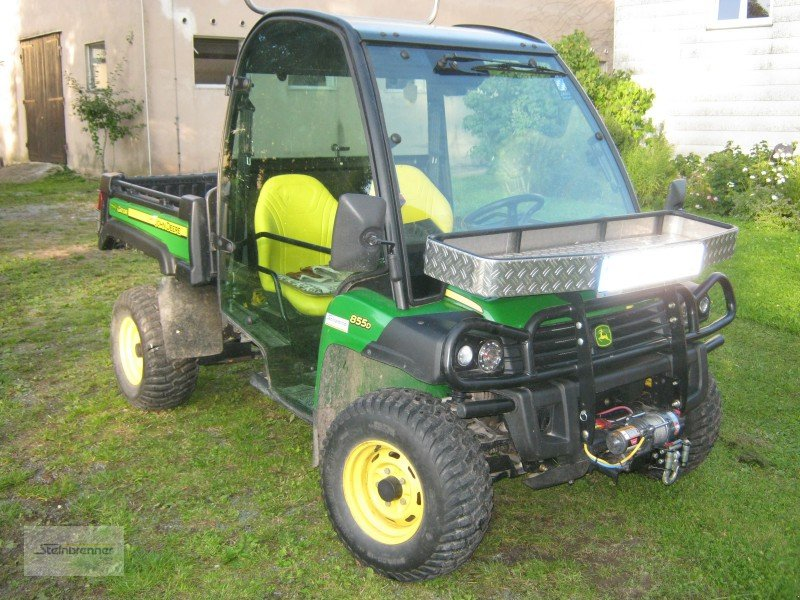 john deere gator xuv 855 4x4 diesel atv quad. Black Bedroom Furniture Sets. Home Design Ideas