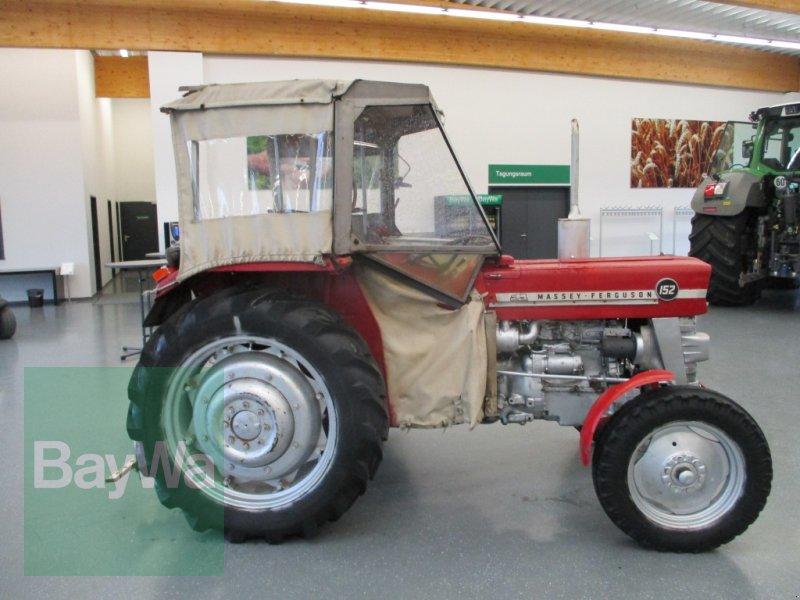 massey ferguson mf 152 traktor 96052 bamberg. Black Bedroom Furniture Sets. Home Design Ideas