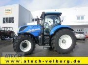 New Holland T 7.270 AC Tractor