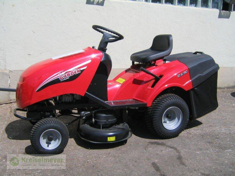 castelgarden nj 92 tracteur-tondeuse