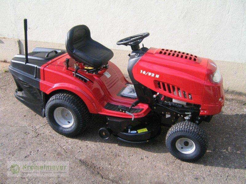 16 Mtd Tractor : Lawn tractor mtd motorgeräte h zylinder hydrostat