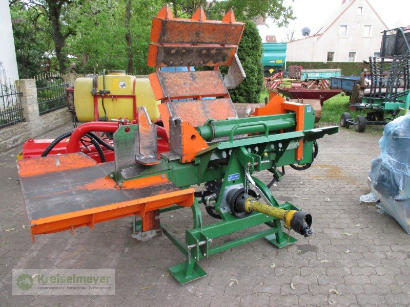 Posch splitmaster 20 z holzspalter for Splitmaster