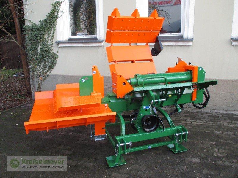 Posch splitmaster pzg 20 z holzspalter for Splitmaster