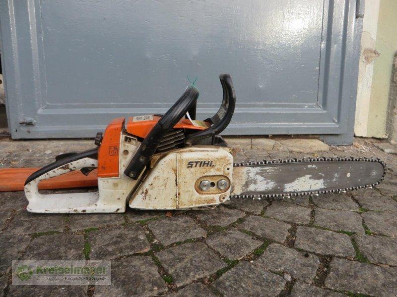 stihl 024 mit 37 cm schwert bedienungsanleitung kettens ge motors ge freischneider 91555. Black Bedroom Furniture Sets. Home Design Ideas
