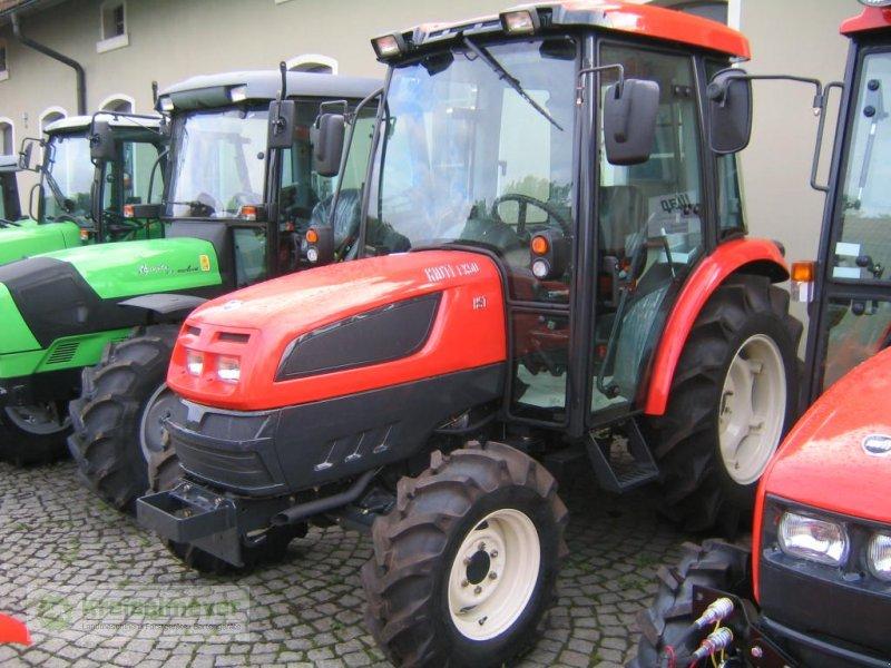kioti ex 50 chst neumaschine traktor. Black Bedroom Furniture Sets. Home Design Ideas