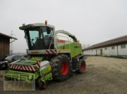 CLAAS Jaguar 850 Speed Sta Feldhäcksler