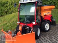 Carraro SP 5008 HST Kommunaltraktor