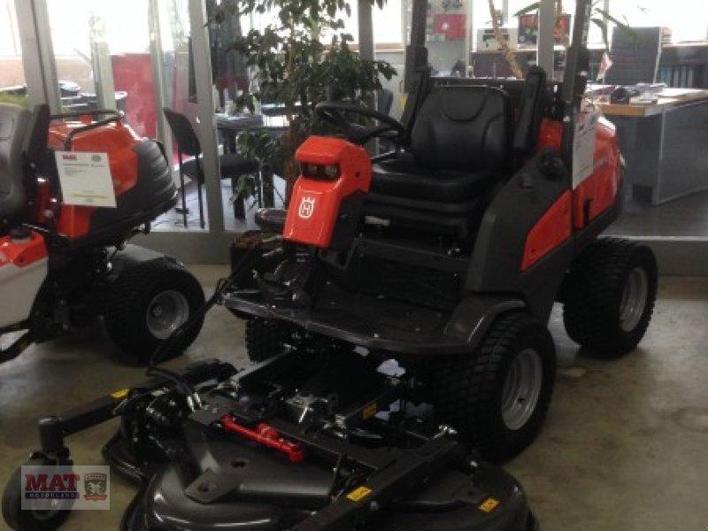 Husqvarna p525d tracteur tondeuse 84478 waldkraiburg - Tracteur tondeuse husqvarna ...