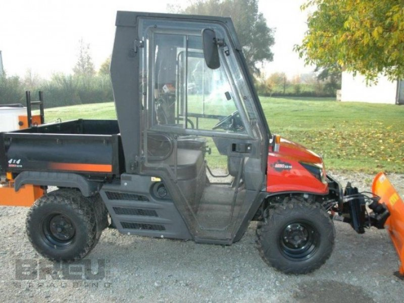 kioti mechtron 2210 4x4 traktor 94315 straubing. Black Bedroom Furniture Sets. Home Design Ideas