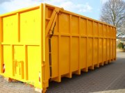 Sonstige Silagecontainer 40m3 Abrollcontainer Abrollcontainer
