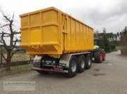 KG-AGRAR Hakenlift Abrollcontainer Silagecontainer Halfpipecontainer Plattform Rungen Wassertank Abrollcontainer