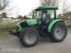 Traktor des Typs Deutz-Fahr 5100 C GS BLACK FRIDAY ACTION in Langensendelbach