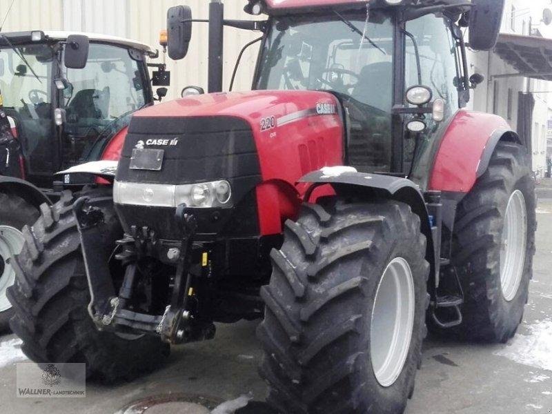 Case IH Puma CVX 220 Traktor, 85283 Wolnzach