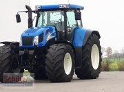 New Holland TVT 190, FKH Traktor