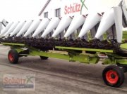 CLAAS Conspeed 12-75 FC Όχημα κοπτικού