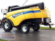 New Holland CX 6090, 388 Bh, 3D, 7,32m Varifeed HD Combine harvester