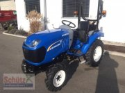 New Holland Boomer 25, Maschine NEU Obstbautraktor