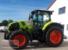 CLAAS Axion 810 Cebis, FKH, Michelin Bereifung