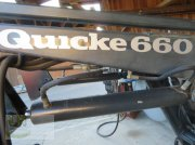 Quicke Q66 Frontlader
