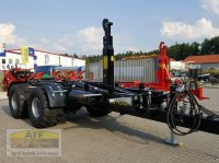 PRONAR T286 Abrollcontainer