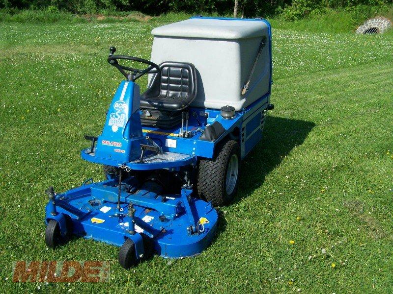 Bcs Garden Tractors : Bcs matra lawn tractor technikboerse