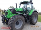 Traktor des Typs Deutz-Fahr Agrotron 6155 RC Shift in Elsteraue-Bornitz