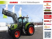 CLAAS ARION 540 MIT FRONTLADER QUICK Tractor