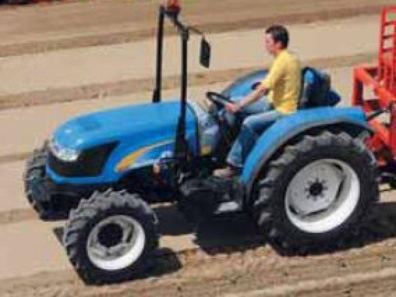 new holland td 4020 f b gel mit tageszulassung traktor. Black Bedroom Furniture Sets. Home Design Ideas