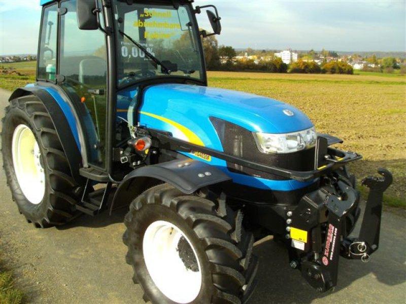 new holland td 4020 f kabine mit tageszulassung traktor. Black Bedroom Furniture Sets. Home Design Ideas