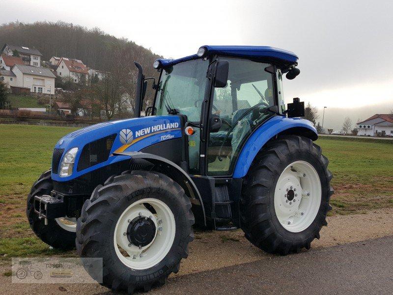 new holland td traktor 91809 wellheim. Black Bedroom Furniture Sets. Home Design Ideas