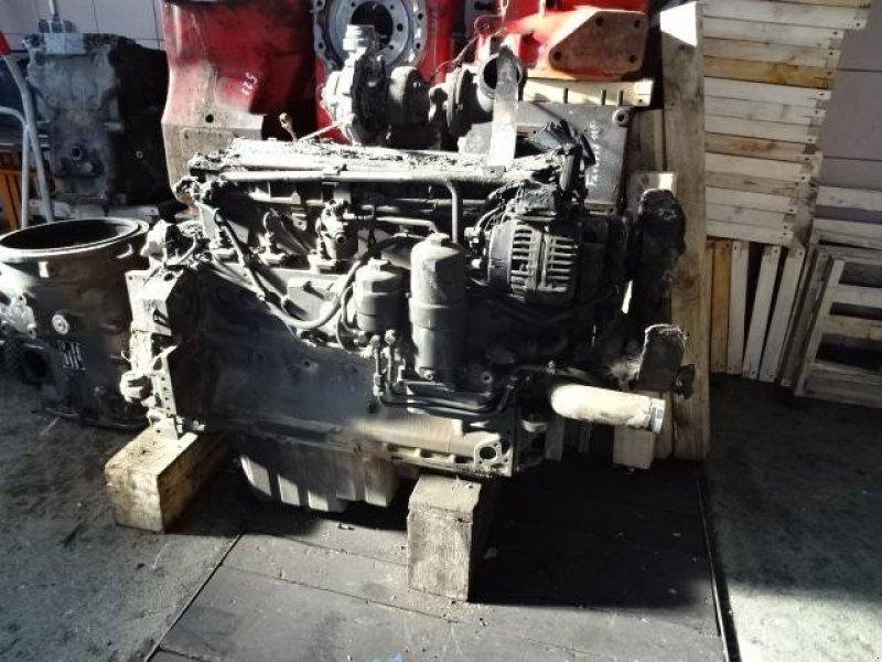 Sonstiges Fendt Motor oder Teile von 711 Ostalo - technikboerse.com