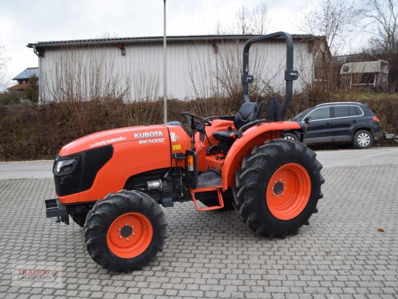 kubota mk 5000 traktor 84048 mainburg wambach. Black Bedroom Furniture Sets. Home Design Ideas