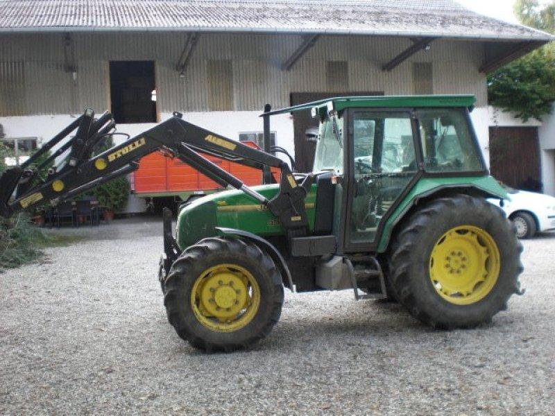 John Deere 3400 Hood : John deere tractor technikboerse