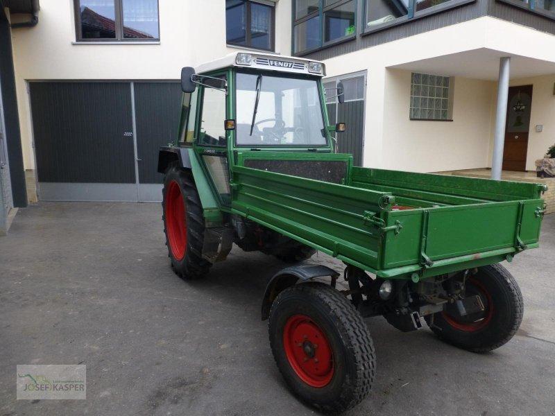 fendt ger tetr ger 345 hinterrad traktor. Black Bedroom Furniture Sets. Home Design Ideas