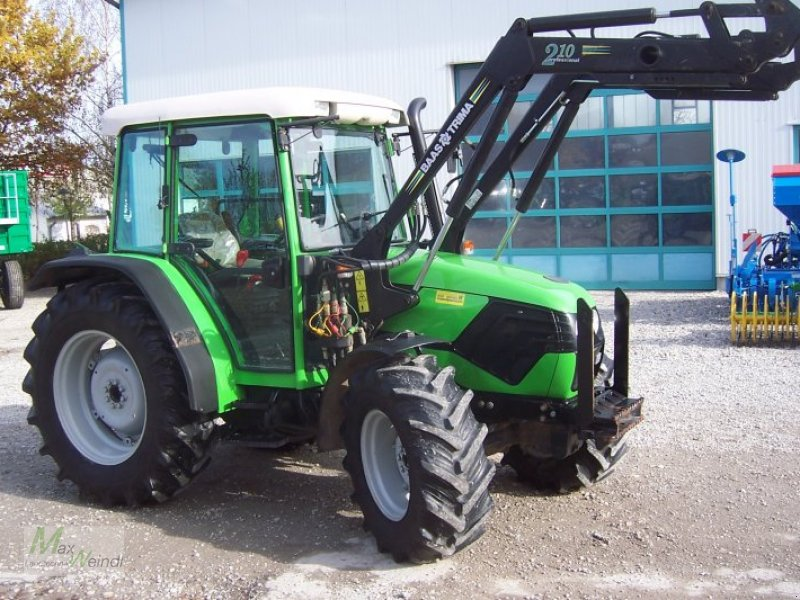 traktor deutz fahr agroplus 60. Black Bedroom Furniture Sets. Home Design Ideas