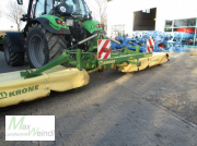 Krone Easy Cut 9000 Mähwerk