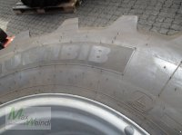 Michelin MultiBib 540/65 R28 Rad