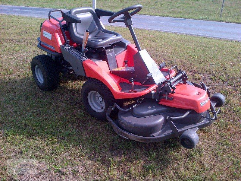 Husqvarna husqvarna rider pro flex 21 tracteur tondeuse - Tracteur tondeuse husqvarna ...