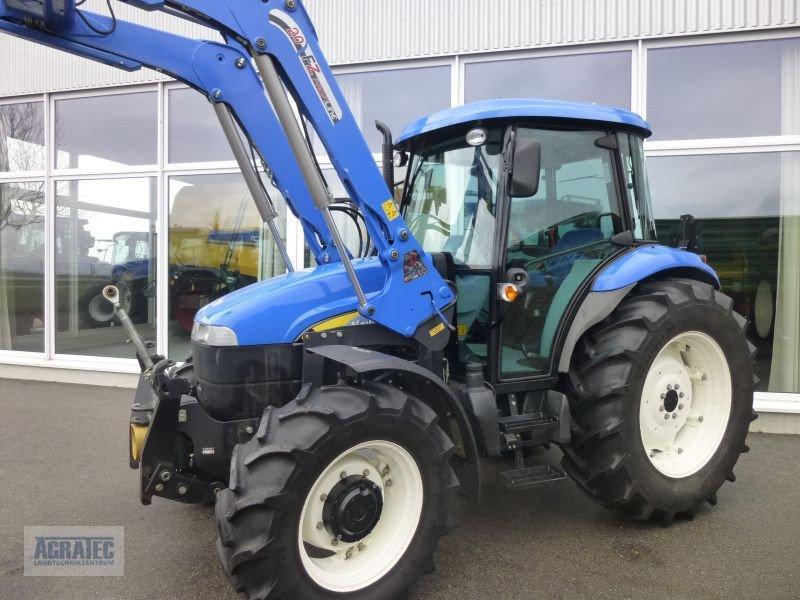 new holland td 5040 traktor. Black Bedroom Furniture Sets. Home Design Ideas