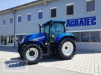 Traktor des Typs New Holland T 6.175 Dynamic Command *brandneu* in Salching bei Straubing