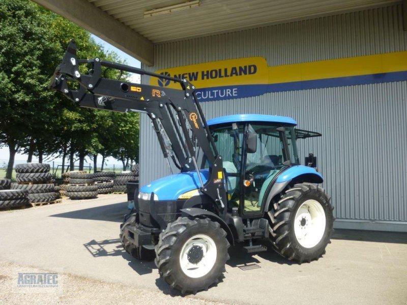 new holland td 5010 traktor. Black Bedroom Furniture Sets. Home Design Ideas