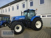 New Holland T 7.270 mit LENKSYSTEM Traktor