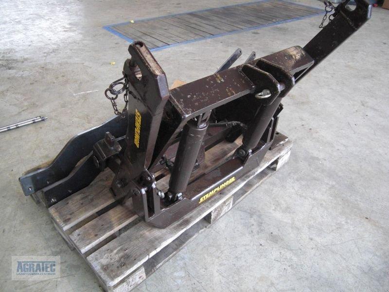 Folger F 91 Fronthydraulik - technikboerse.com