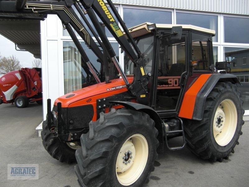 Same Tractor 90 : Same explorer top tractor technikboerse
