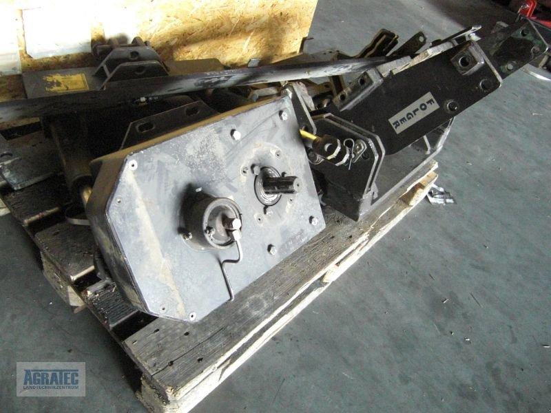 Fronthydraulik/Zapfwelle Folger F 91 für Fiat 90-90 - 110 ...