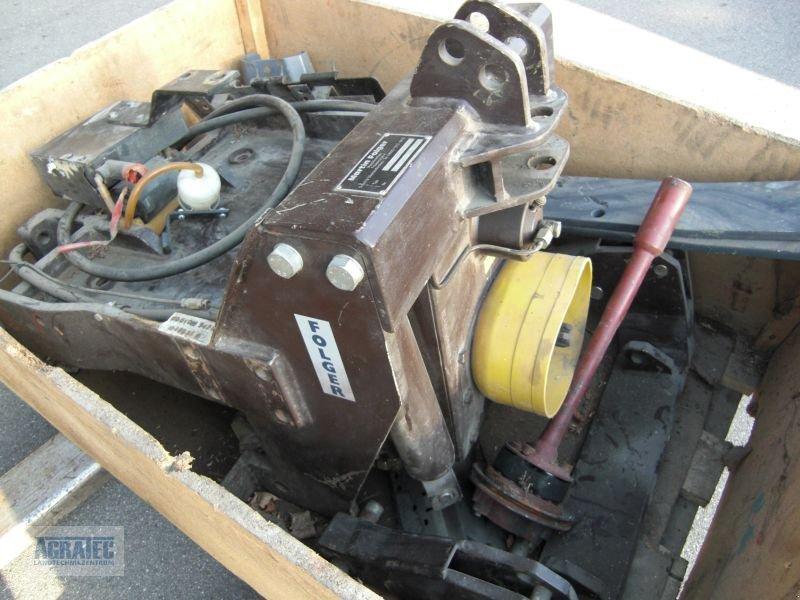 Fronthydraulik/Zapfwelle Folger für Fiat/NH L-Serie 35 ...