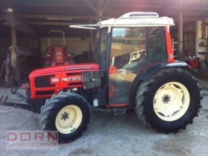 same frutteto 85 dt tracteur