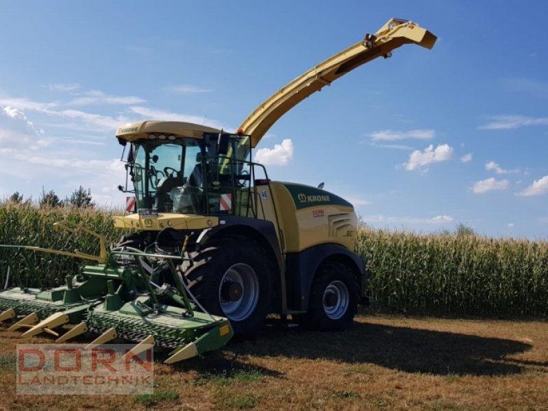 Krone Traktor